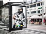 Corporate Design für 4Riders - eine Marke von Schumoto - Werbeagentur Moremedia®