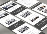 Neue Website für LuxusLashes® | Moremedia® - Werbeagentur in Linz