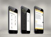 Responsive Webdesign für GMBD