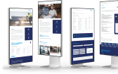OBERNDORFER – Neue Website für den Pionier im Bereich Betonfertigteile | MOREMEDIA®