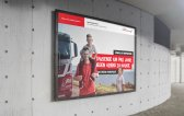 Fahrer bleibt Fahrer - Recruitingkampagne für Reder Transporte