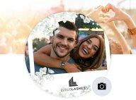 luxuslashes focuslashes profilbild 2 werbeagentur moremedia linz