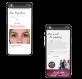 luxuslashes focuslashes mobile 2 werbeagentur moremedia linz