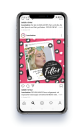 luxuslashes focuslashes profilbild insta 2 werbeagentur moremedia linz