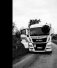 Fotoshooting für die Employer branding Kampagne für Reder Transporte