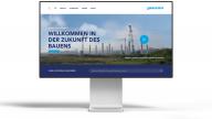 oberndorfer website animation moremedia werbeagentur linz