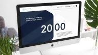 sicurtec website animation unternehmen moremedia werbeagentur linz